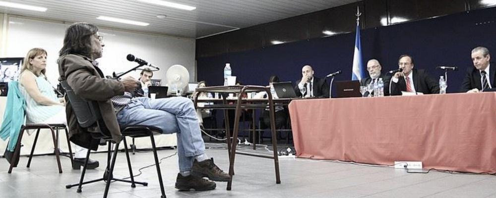 Cambios en el acompañamiento a víctimas y testigos en Monte Pelloni II