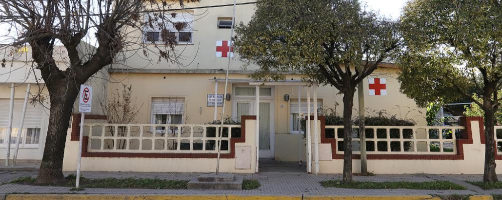 La controversia que enfrentan los enfermeros en el Hospital de Sierras Bayas